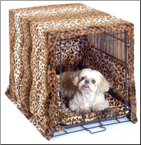 Designer Pet Cratewear Set